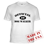 Official Dog Walker 2